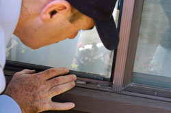 Gippsland Property Inspections - Window