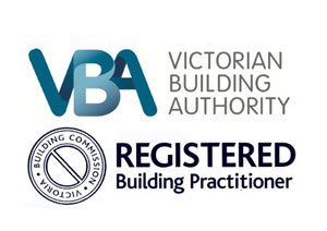victorian building authority registered building practitioner